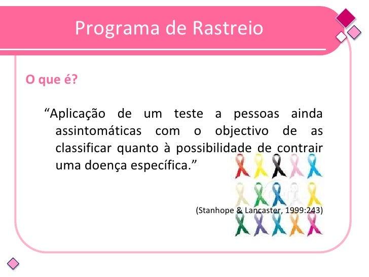 A visão do técnico de saúdeEstratégias       Avaliar os estádios         motivacionais       Realizar intervenções        ...
