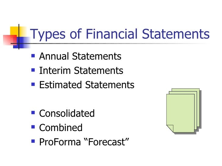 A Practical Approach To Financial Statement Analysis