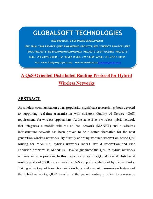 GLOBALSOFT TECHNOLOGIES  IEEE PROJECTS & SOFTWARE DEVELOPMENTS  IEEE FINAL YEAR PROJECTS IEEE ENGINEERING PROJECTS IEEE ST...