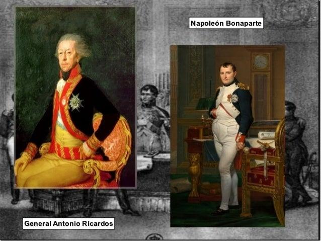 ANTIGUO RÉGIMEN - CARLOS IV