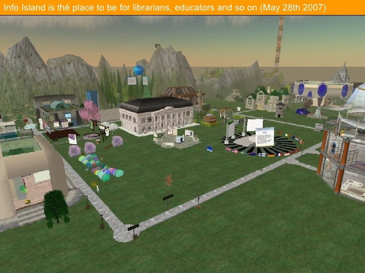 A Second Life for the archivist: what do we have to look for in virtu…