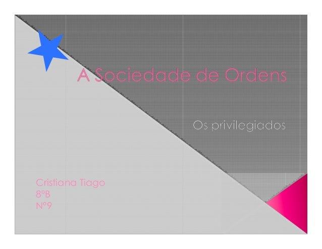 Cristiana Tiago 8ºB Nº9