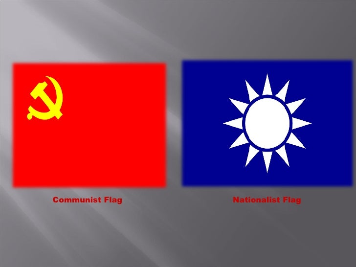 communists and civil war China - war between nationalists and communists: in the meantime, the communists had created 15 rural bases in central china, and they established a soviet government, the jiangxi soviet, on nov 7, 1931 within the soviet regions, the communist leadership expropriated and redistributed land and in other ways enlisted the support of the poorer classes.