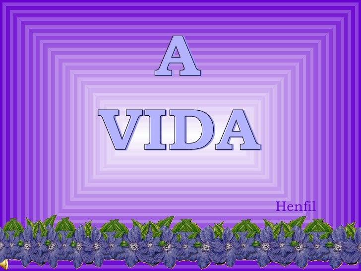 VIDA A Henfil