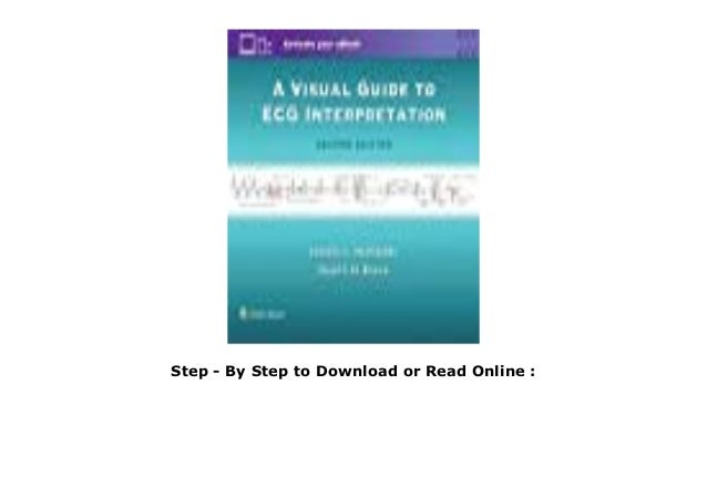 a visual guide to ecg interpretation pdf free download