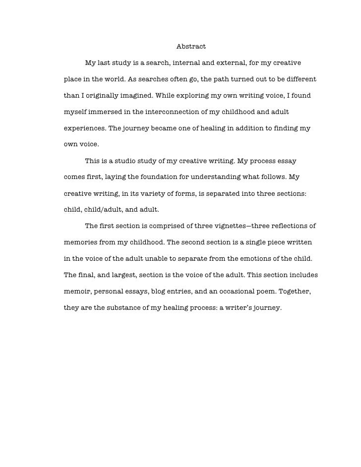 creative writing journeys essay example Hsc english (standard and advanced) paper 1 standards materials  band 5/6  responses sample 1 – 2015 sample 2 – 2015.