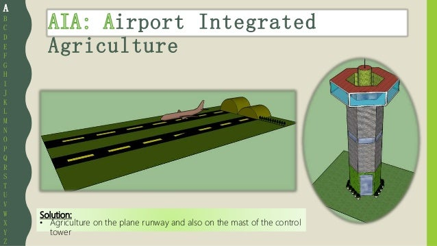 A to Z of Integrated Agriculture Slide 2