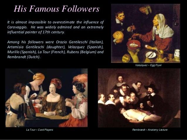 Caravaggio - Genius and Rebel