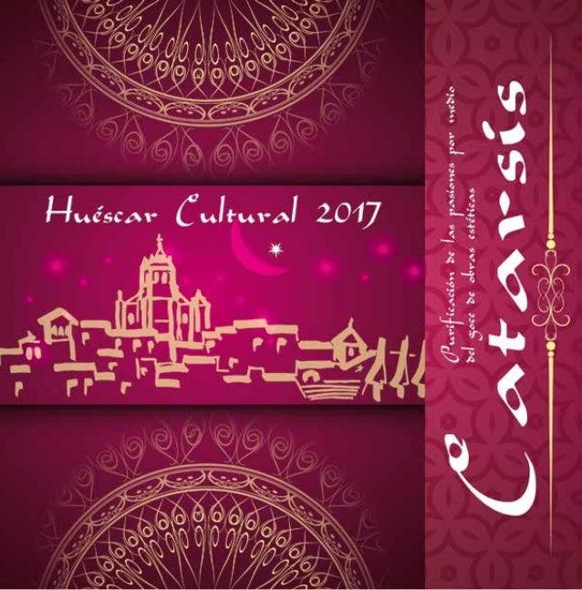 PRESENTACIÓN Estimados/as vecinos/as y visitantes:  Un año más, comienza el programa cultural, que se va a desarrollar du...