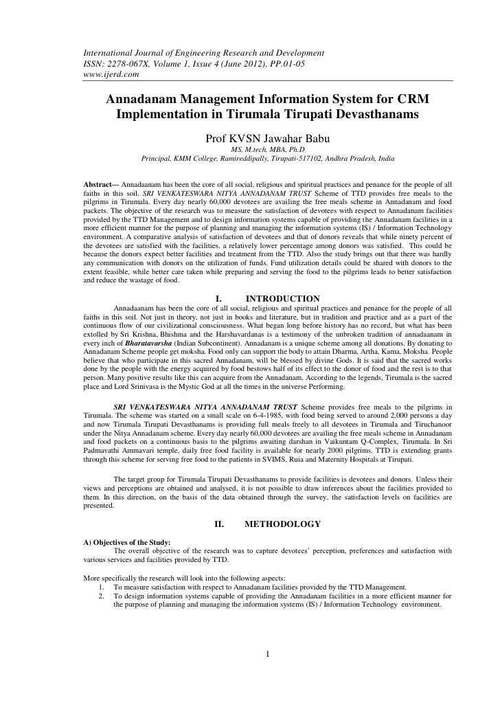International Journal of Engineering Research and DevelopmentISSN: 2278-067X, Volume 1, Issue 4 (June 2012), PP.01-05www.i...