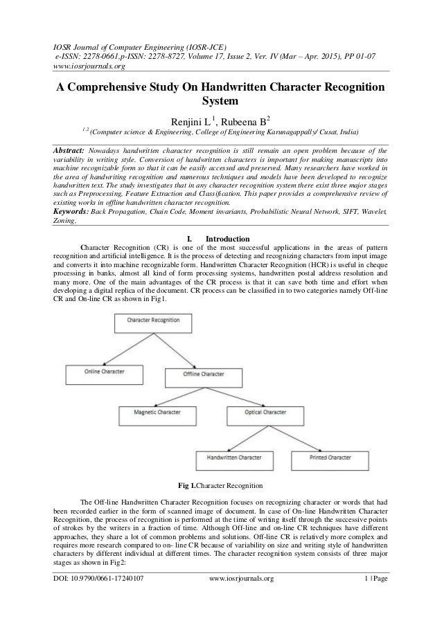 IOSR Journal of Computer Engineering (IOSR-JCE) e-ISSN: 2278-0661,p-ISSN: 2278-8727, Volume 17, Issue 2, Ver. IV (Mar – Ap...