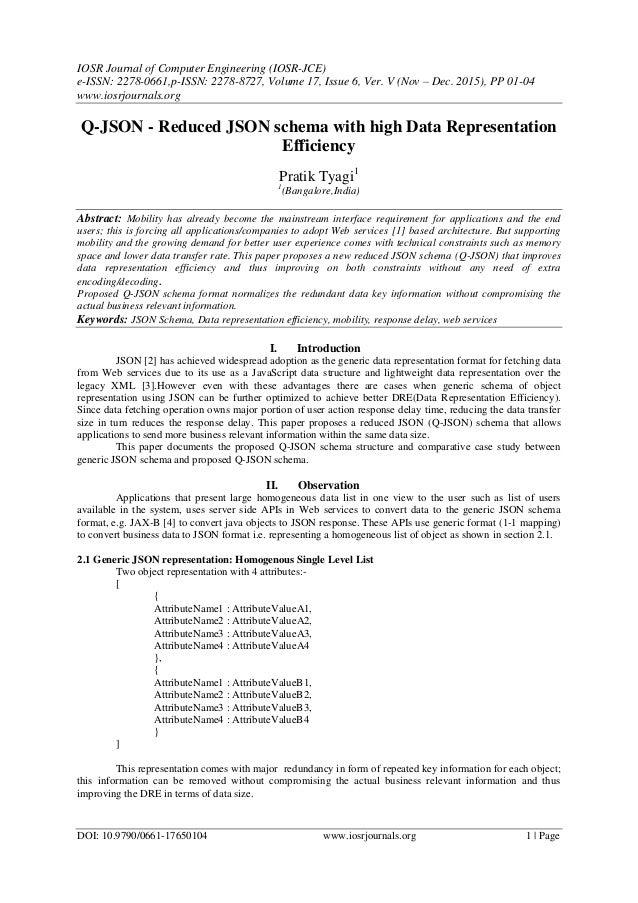 IOSR Journal of Computer Engineering (IOSR-JCE) e-ISSN: 2278-0661,p-ISSN: 2278-8727, Volume 17, Issue 6, Ver. V (Nov – Dec...