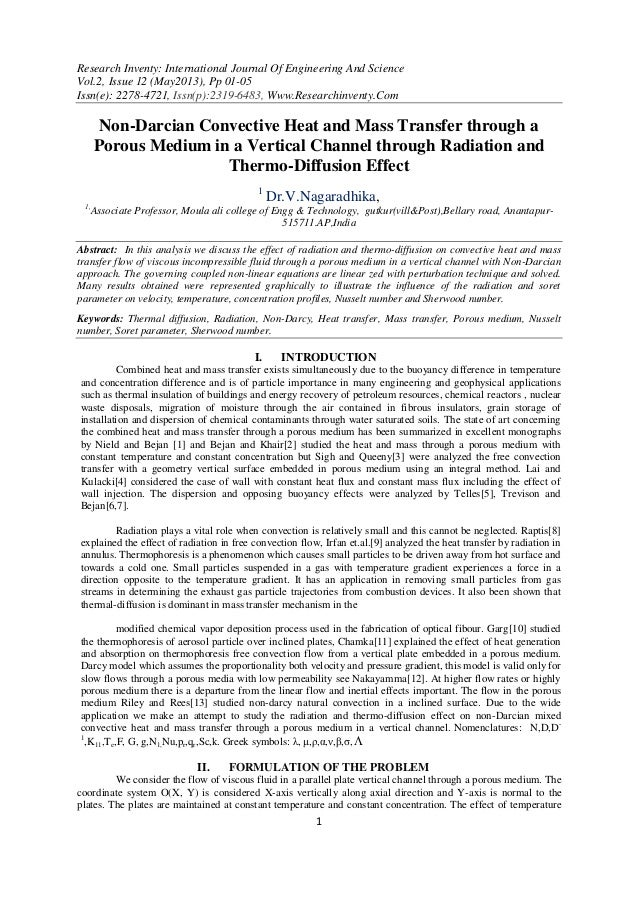 Research Inventy: International Journal Of Engineering And ScienceVol.2, Issue 12 (May2013), Pp 01-05Issn(e): 2278-4721, I...
