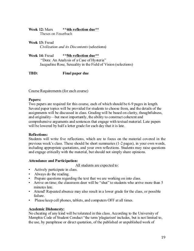 Internship essay heading