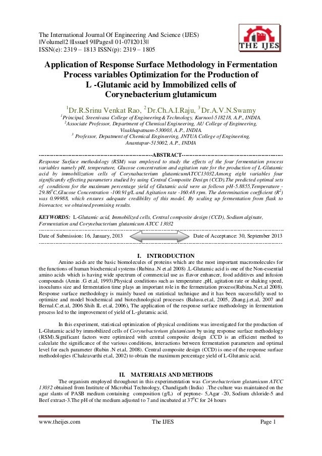 The International Journal Of Engineering And Science (IJES)   Volume  2   Issue   9  Pages   01-07  2013   ISSN(e): 2319 –...