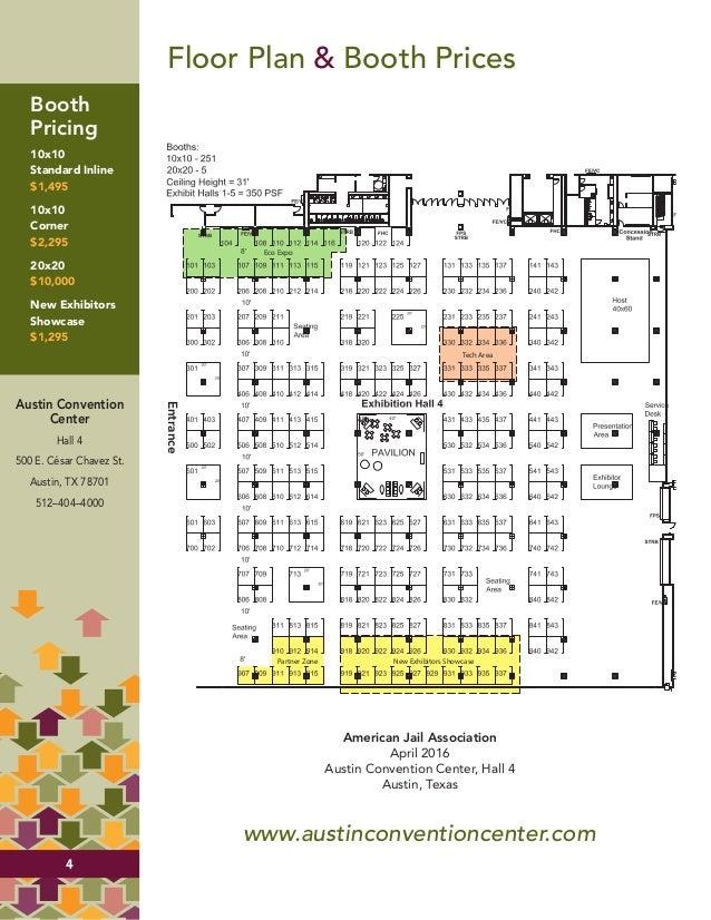 Austin Convention Center Floor Plan U2013 Meze Blog