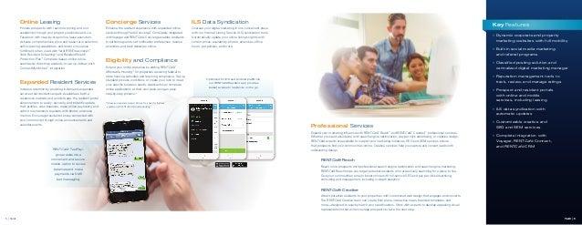 RENTCafe Marketing Suite