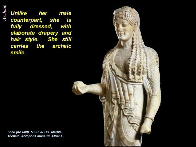 Ancient Greek Sculpture 2.0