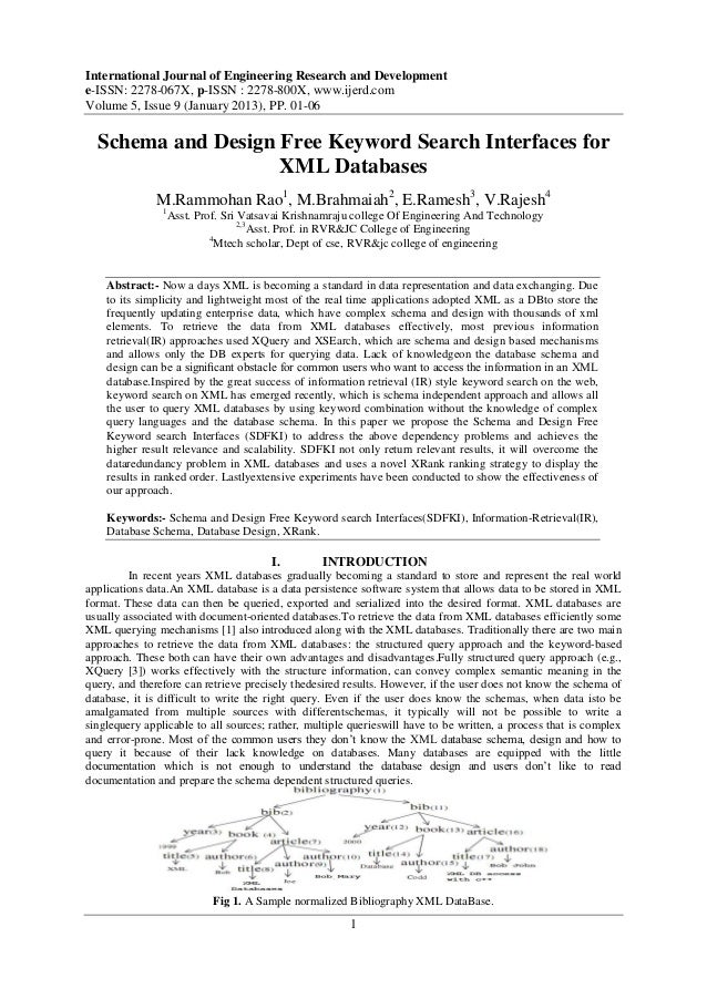 database research papers pdf