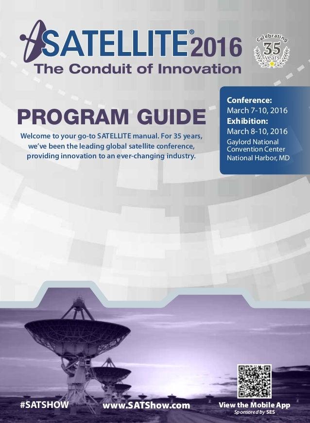 27450 sat16 program guide 3 low res rh slideshare net TV for PC World World Satellite TV