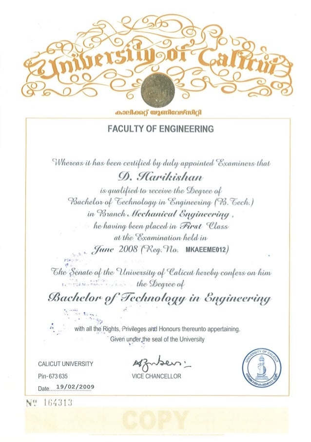 Certificate attested copy degree certificate attested copy yadclub Gallery