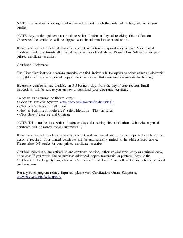 Cisco Email