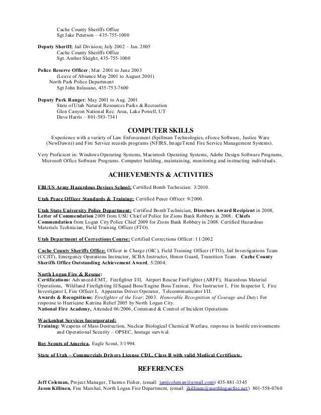 Tags Firefighter Emt Job Description For Resume Firefighter Job Description  For Resume Firefighter Paramedic Job Description