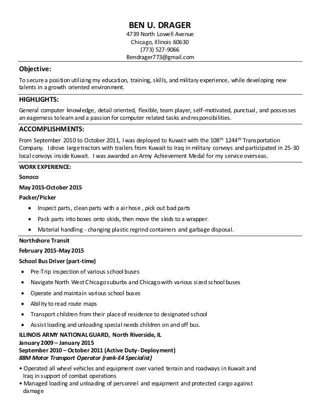 88m resume