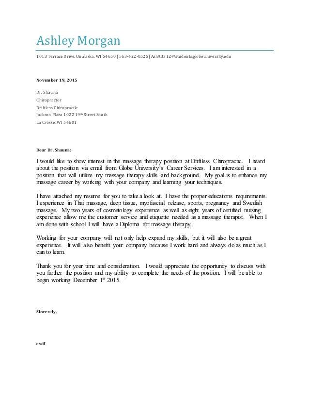 Cover letter ettiquette data analysis dissertation sample