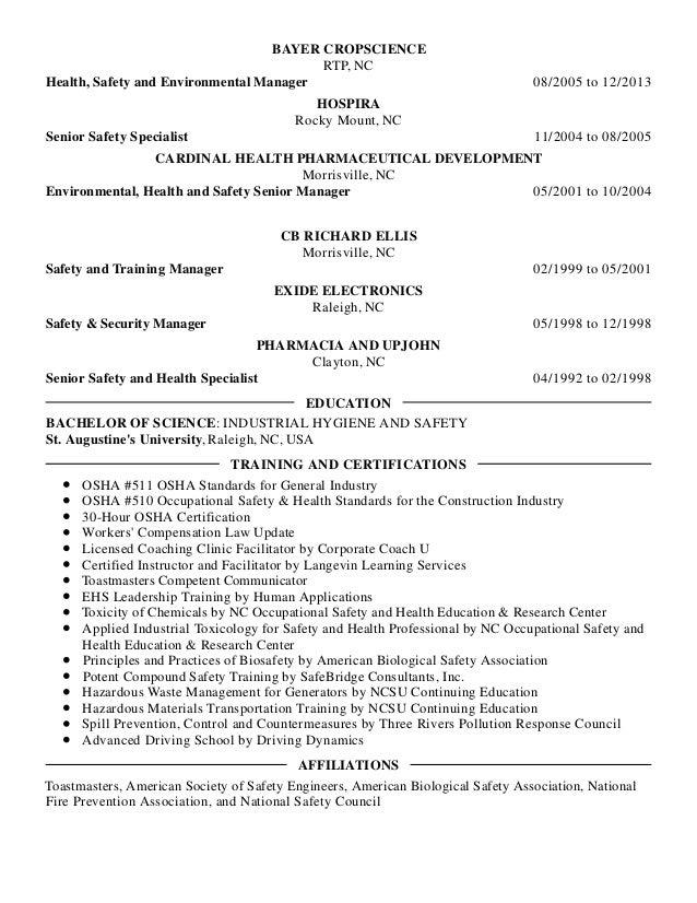 teresa richardson skill set resume 2015