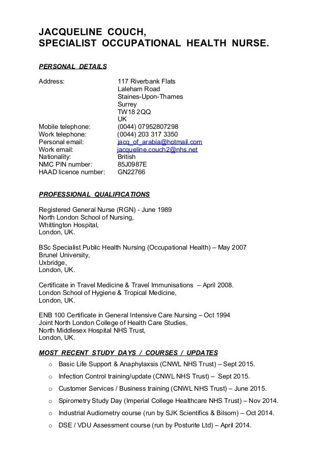 Registered Nursing Resume Berathen Com  Example Nurse Resume