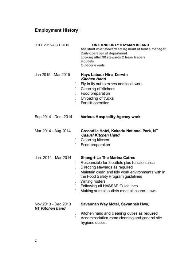 wayne bower resume