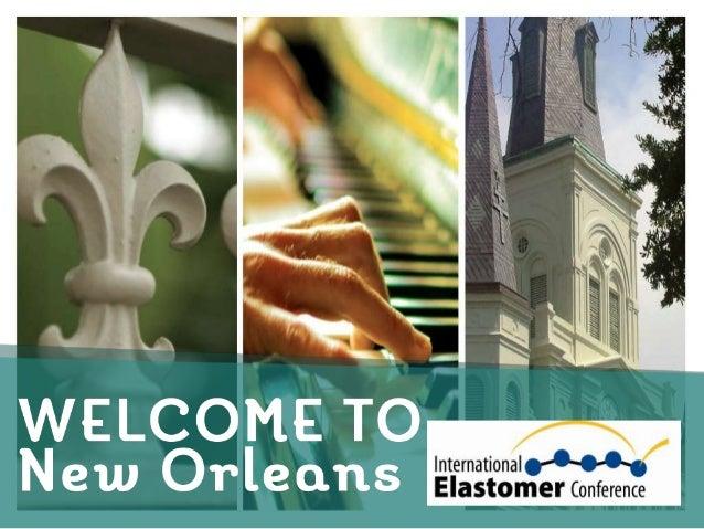New Orleans 1718  NEW ORLEANS CONVENTION & VISITORS BUREAU