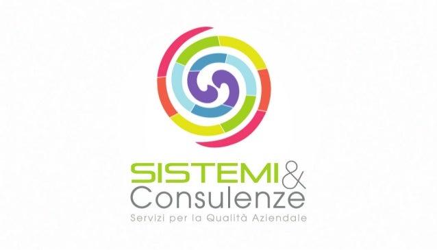 Consulenze  Servizi per lo Quoliiò Aziendale