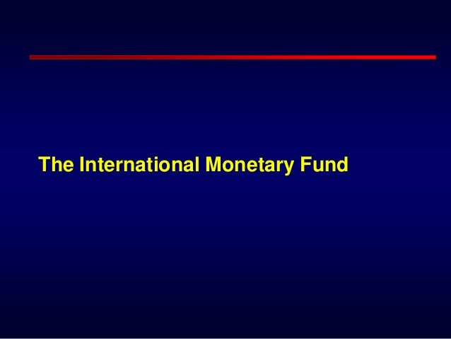 how to become member of imf