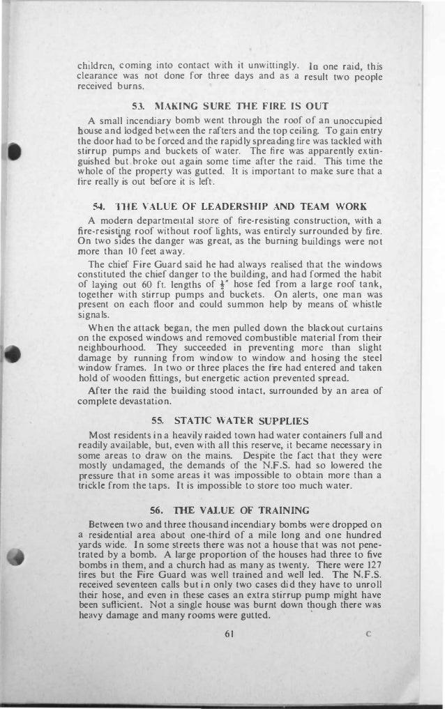 basic fire fighting training manual pdf