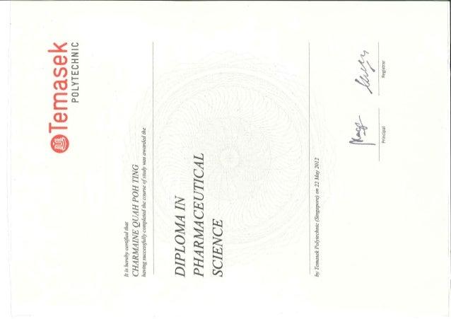 diploma cert