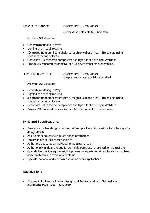 SlideShare  Mail Carrier Resume