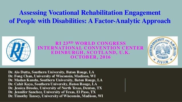 Dr. Alo Dutta, Southern University, Baton Rouge, LA Dr. Fong Chan, University of Wisconsin, Madison, WI Dr. Madan Kundu, S...