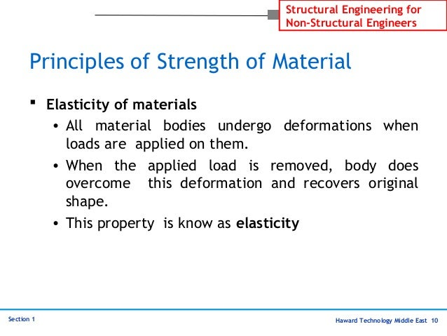 deformation of elastic body c2 lab §531 determination of elastic  the material is mathematically modeled as a continuum body  the first acquaintance of an engineering student with lab.