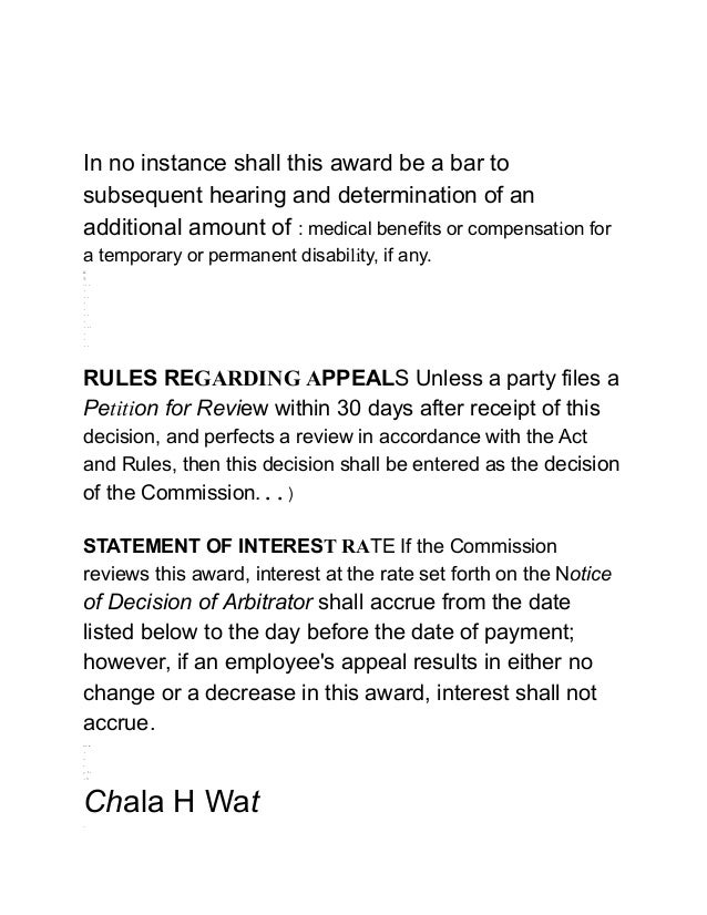 In no instance shall this award be a bar to subsequent hearing and determination of an additional amount of : medical bene...