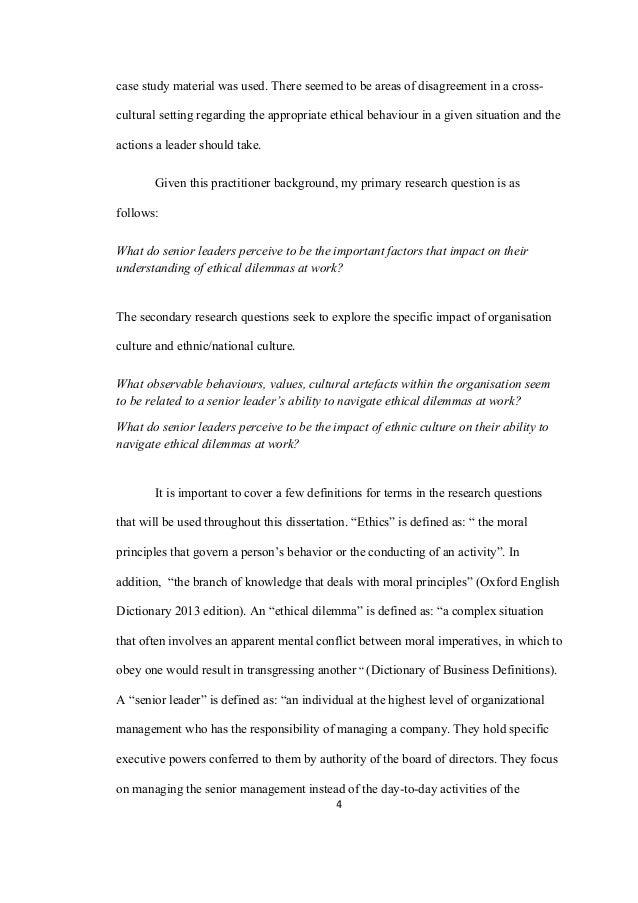 Popular thesis proposal editor service gb