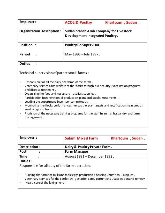 Resume , Saleh Berdeweel (2)