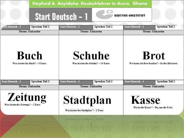 start 8 deutsch