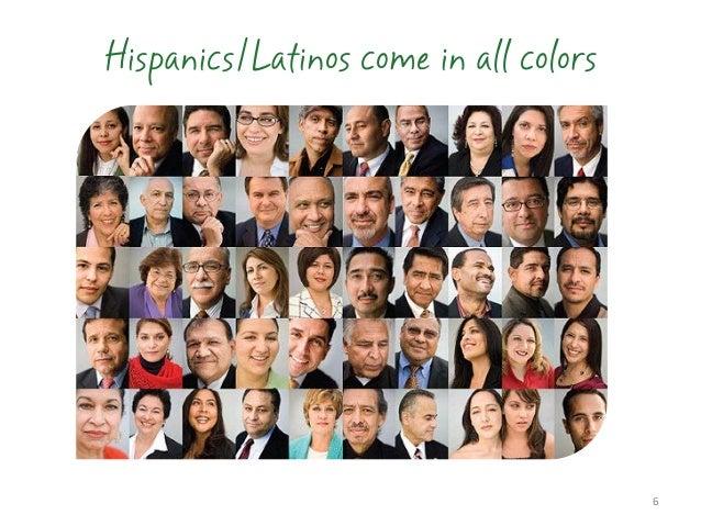 Hispanic culture impact of traditional methods
