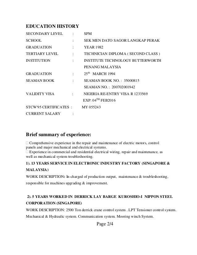 Fein Ot Lebenslauf Fotos - Entry Level Resume Vorlagen Sammlung ...