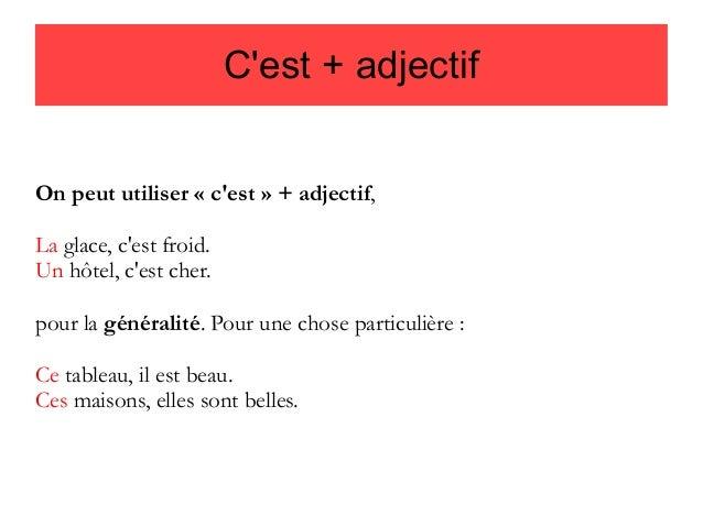 Pytanie o język #4 - C'est czy ce sont? - teoria 4 - Francuski przy kawie