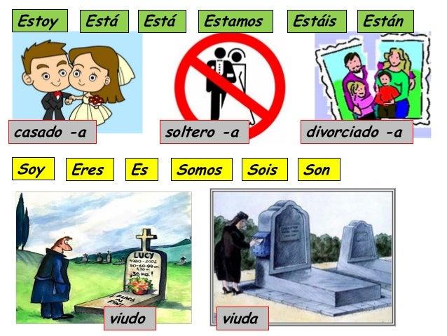 A1 relaciones personales y familiares ser y estar Slide 2