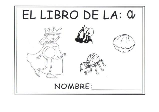 NOTA A PADRES PARA ELABORAR EL LIBRO DE LA A