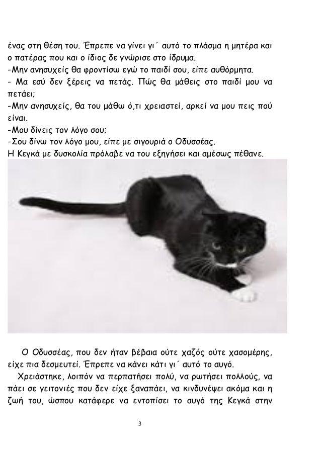 ΕΝΑΛΛΑΚΤΙΚΟ ΤΕΛΟΣ ΓΙΑ ΤΟ ΜΑΥΡΟ ΚΥΜΑ ΤΟΥ ΛΟΥΙΣ ΣΕΠΟΥΛΒΕΔΑ Slide 3